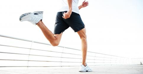 Odchudzanie przez bieganie. Jak jeść i biegać, by schudnąć? - w Runner's World